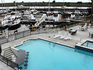 Lakeside Yacht Club - Membership Privileges
