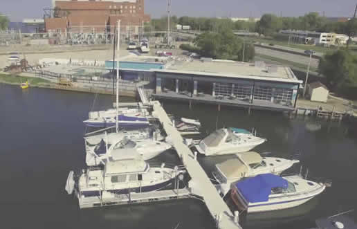 Lakeside Yacht Club Fueling Policies