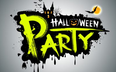 Adult Halloween Party