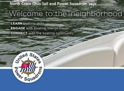 North Coast Ohio Sail and Power Squadron – Piloting Course
