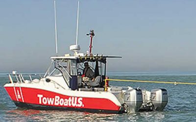 Member Discounts for BoatUS Group Program