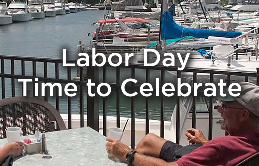 Labor Day Holiday Weekend