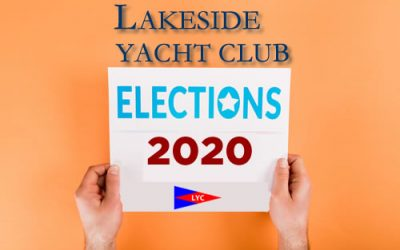 LYC Membership Meeting – Election of Officers