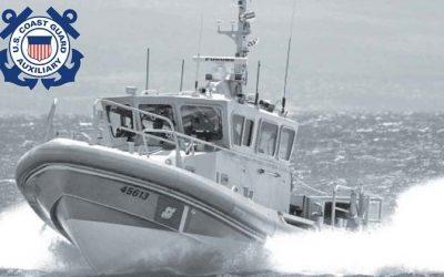 Boating Skills & Seamanship Class